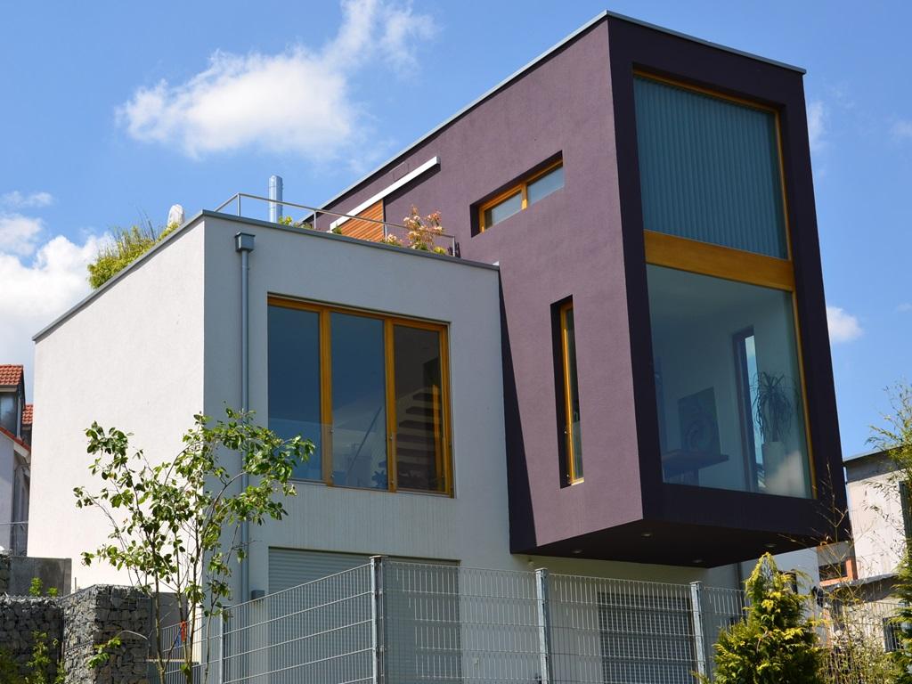 Fassadenfarbe einfamilienhaus  HEMA-Startseite